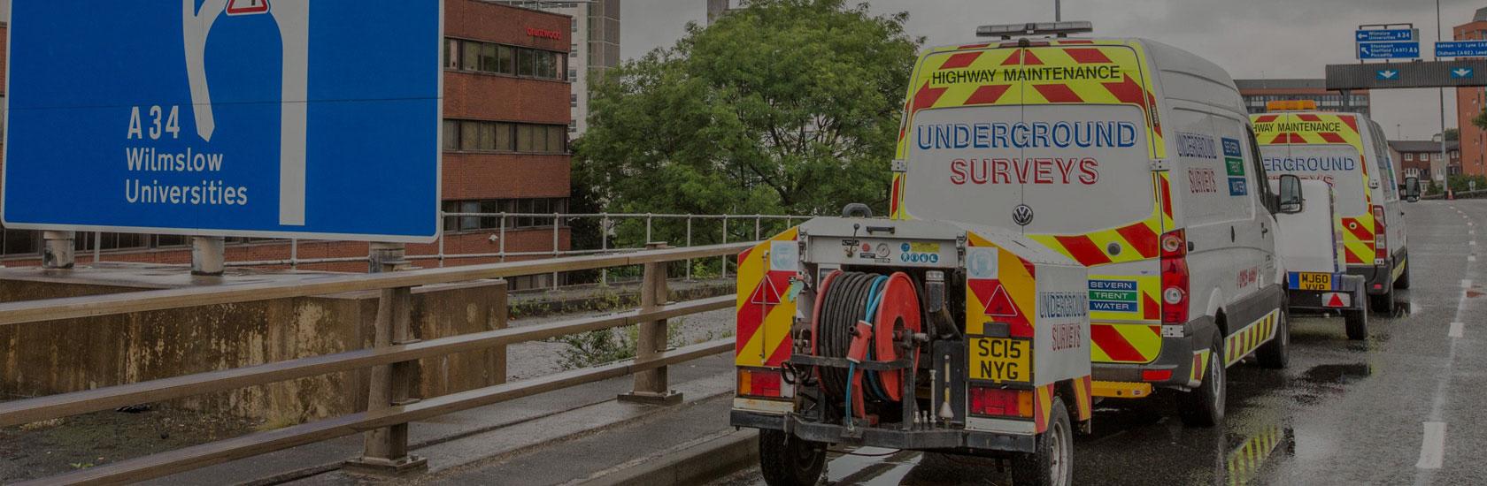 Underground Surveys (UK)