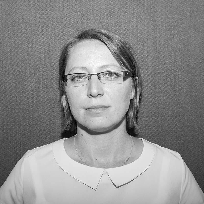 Justyna Pieklik
